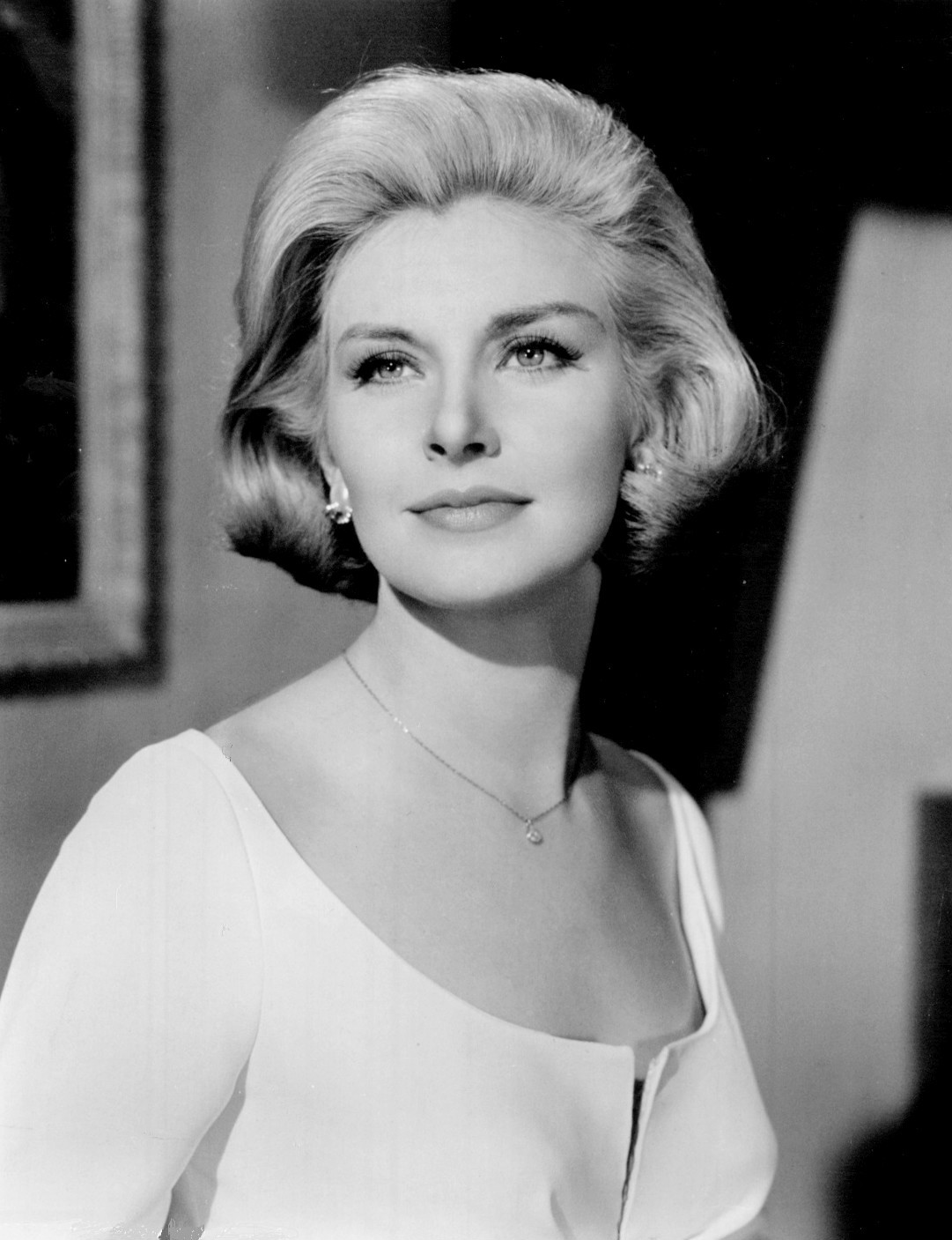 Alzheimer's Disease Taking Joanne Woodward
