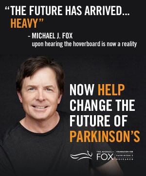 Michael J. Fox and Parkinson's Disease