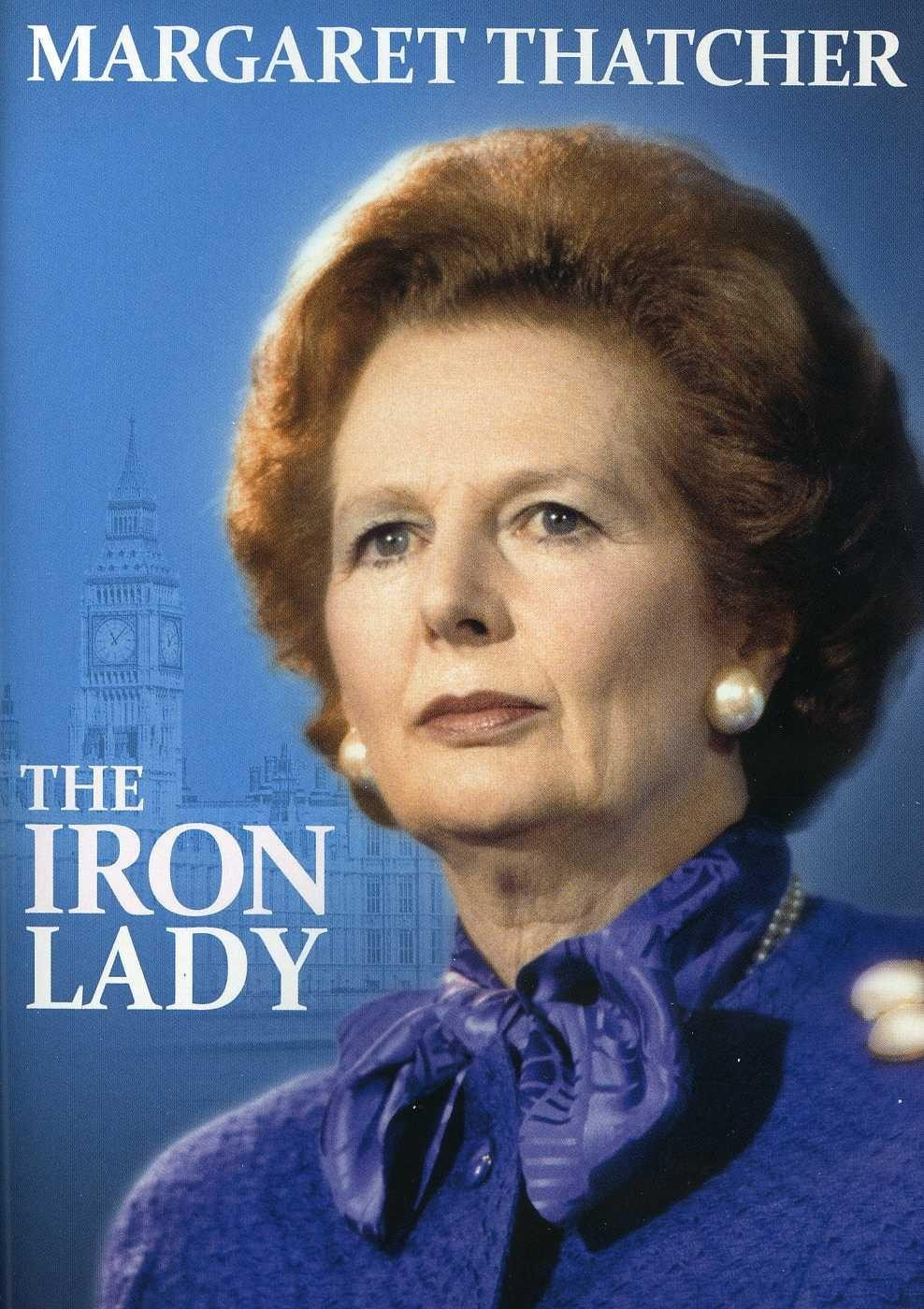 Alzheimer's Disease Takes Thatcher