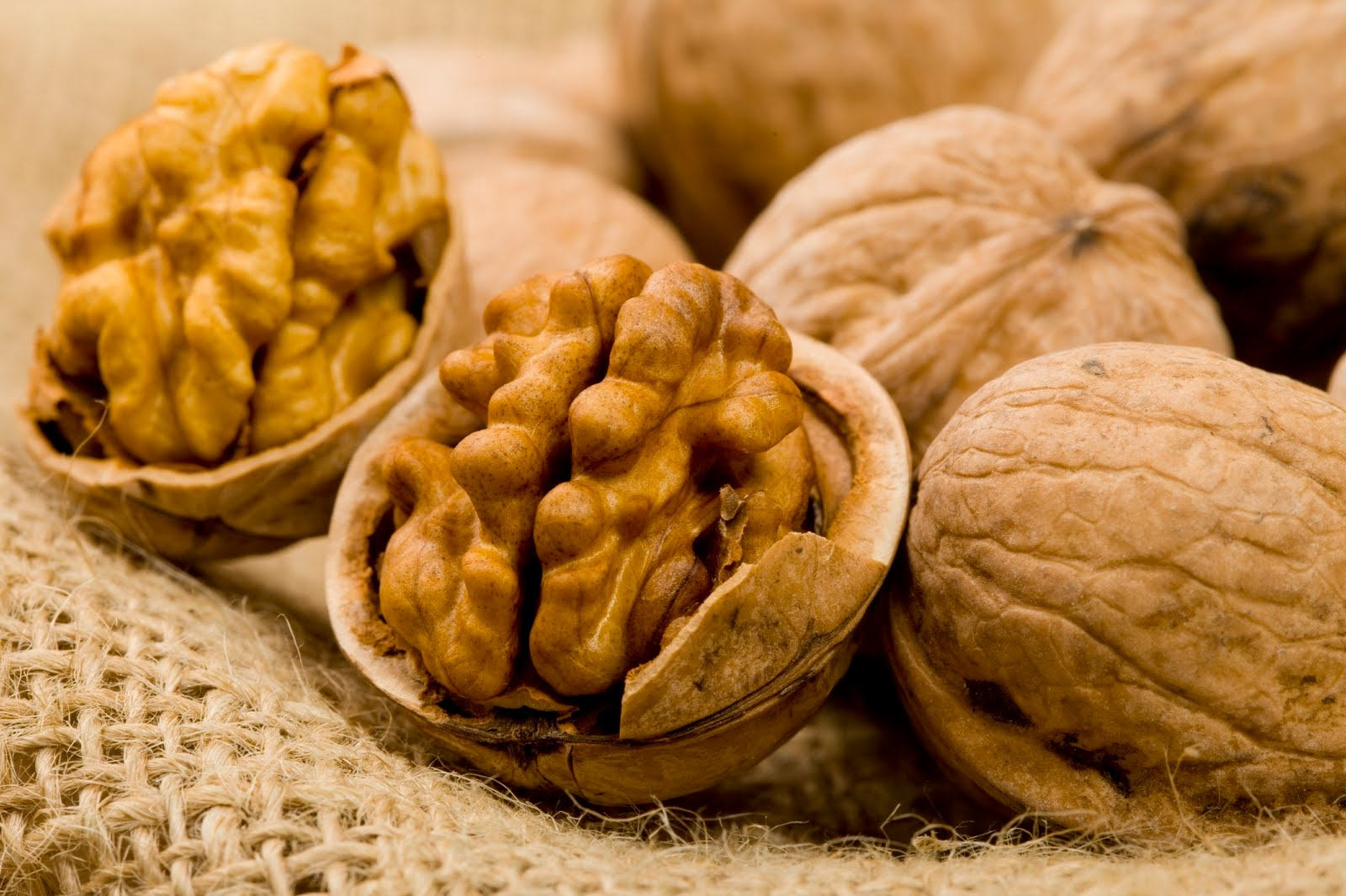 Walnuts prevent and treat Alzheimer's disease