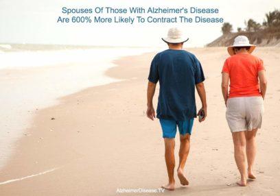 Alzheimer's disease epidemic